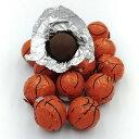バスケットボールチョコレート業務用1kg