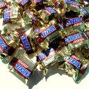 スニッカーズミニチョコレート