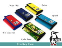CHUMS Eco kye Case ■CH60-0857【メンズ&レディース&キッズ&ジュニア エコキーケース 鍵 アウトドア チャムス 】■7006396【540..