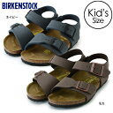 【キッズ】BIRKENSTOCK  New York■008...