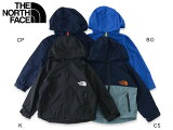 THE NORTH FACE��Compact Jacket/����ѥ��ȥ��㥱�åȢ�NPJ71604-MG[100-150cm] �ڥ��å�������˥����ȥåץ������������������ѡ����֥륾�Ρ����ե����� �ۢ�4014142��5400�߰ʾ������̵���ۡ�05P23Apr16�ۡ�P01Jul16�ۡ�zai0��