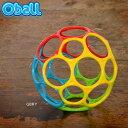 オーボール Oball CLASSIC オーボールクラシック OB81132-MG 7007828 ベビー おもちゃ 0歳 1歳 2歳 子供 プチプラ Oball