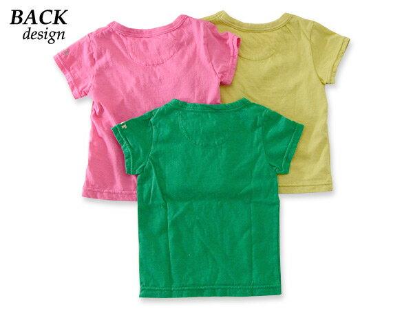 BNT 無地半袖Tシャツ(ぽにょ入り)■T75...の紹介画像2