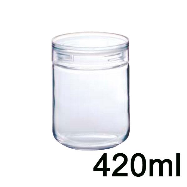CELLARMATE セラーメイト チャーミークリアー 保存ビン 420ml【RCP】【L3】