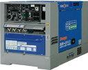 デンヨー ディーゼルエンジン溶接機超低騒音型【DLW200X2LS】 販売単位:1台(入り数:-)JAN[-](デンヨー エンジン溶接機) デンヨー(株)【05P03Dec16】