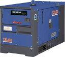 デンヨー 防音型ディーゼルエンジン発電機【TLG12LSX】 販売単位:1台(入り数:-)JAN[-](デンヨー ディーゼル発電機) デンヨー(株)【05P03Dec16】
