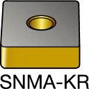 サンドビック T−Max P 旋削用ネガ・チップ 3205【SNMA120416KR(3205)】 販売単位:10個(入り数:-...