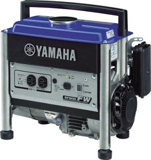 雅馬哈可擕式發電機 [EF900FW50HZ] 單位︰ 1 (與:-) JAN [4997789090055] (雅馬哈燃氣發生器) 雅馬哈馬達動力產品 (有限公司 [05P03Dec16]
