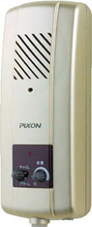 PIXON商品PIXON防雨型鐘聲·警報銷售學分:1個(進入數量:-)JAN[4954849600203](PIXON商品警報器)株式會社武藏