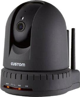 有特別定做中暑監視功能的IP照相機銷售學分:1(進入數量:-)JAN[4兆9836億2191萬零315](特別定做警報器)株式會社特別定做)