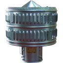 SANWA ルーフファン 防爆形強制換気用 S-300S【S300S】 販売単位:1台(入り数:-)JAN[-](SANWA 換気扇) 三和式ベンチレーター(株)【05P03Dec16】