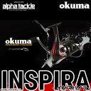 (9)【取り寄せ商品】 オクマ インスパイラ (2500S)...