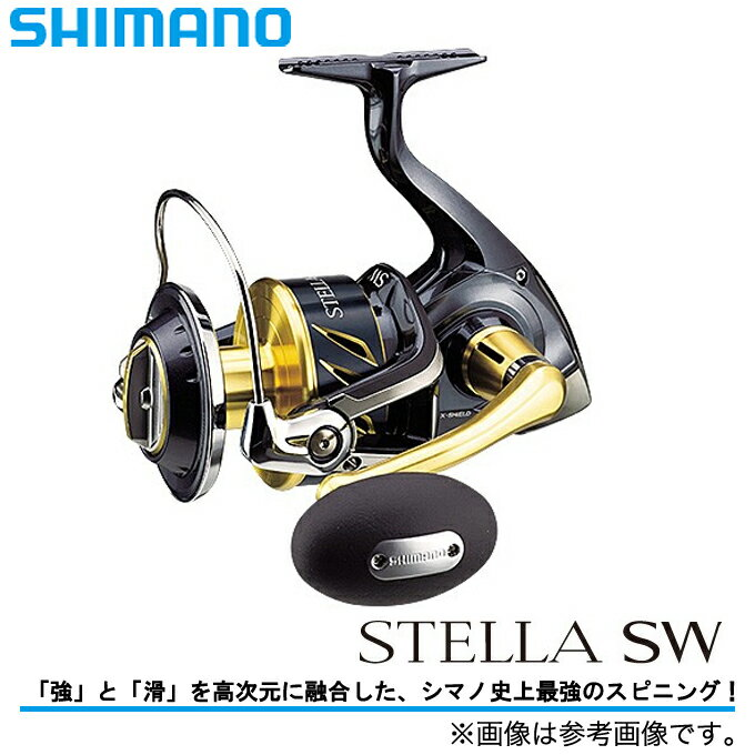 シマノ リール 13 ステラ SW14000XG