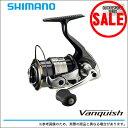 【5】【数量限定!40%OFF】【送料無料】シマノ ヴァンキッシュ 12' 4000XG (旧モデルの為:アウトレット品)(2012年モデル)/スピニングリール/釣具/目玉商品