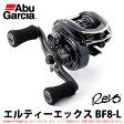 (3) アブガルシア Revo LTX-BF8-L (左ハンドル)(2016年モデル)/ベイト/ベイトキャスティングリール/バス/ブラックバス/ベイトフィネス/ボートアジング/Revo/レボ エルティーエックス/アブ ガルシア/Abu Garcia