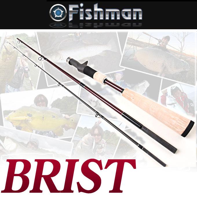 フィッシュマン BRIST 5.10MXH