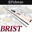 (3')【送料無料】Fishman(フィッシュマン) ブリスト [FBR-510MXH] ベイトロッド /怪魚/釣り竿/