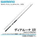 シマノ ディアルーナ XR [S906M] /シーバスロッド/釣り竿