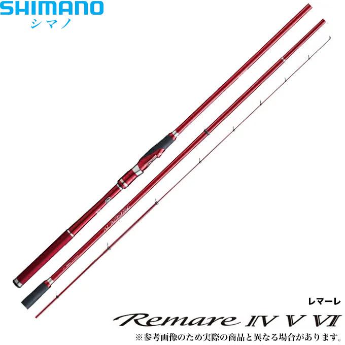 シマノ レマーレ V 485/520