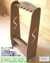 (5) トロフィー ロッドスタンド SL-7 (7本用)(組...