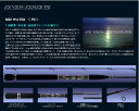 Gクラフト(ジークラフト)セブンセンス ミッドウォーターPE SEVEN-SENSE PE MWS-862-PE魚心観