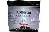 大東カカオスペリオール エクアトゥール70% 1kg夏季クール便扱い商品(6-9月)【クーベルチュールチョコレート】