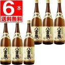 ショッピング琉球 琉球泡盛 八重泉30度瓶 1.8L×6本[送料無料]