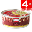 沖縄ホーメル コンビーフハッシュ 80g×4本[送料無料] Okinawa Homel コンビーフ缶詰