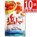 沖縄県産 海水塩 ぬちまーす 仕上げ 塩