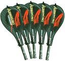 網球 - 軟式テニスラケット 5本セット