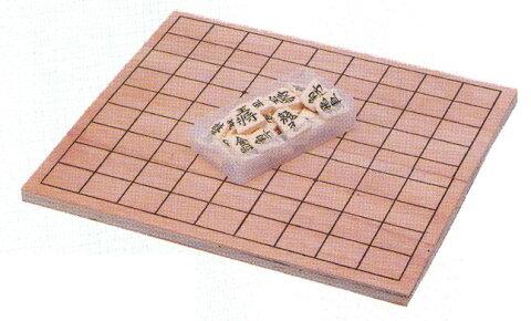 将棋盤セット(駒付)L
