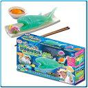 さかなクンの深海魚研究所 メガマウスザメとなかまたち:タカラトミーアーツ:グミゼリー