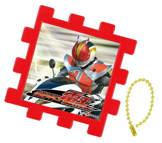 ★Kamen rider electric King, 16P jigsaw puzzle クミパネ
