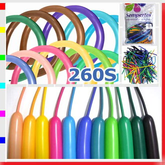 ★ Twisters 260 S ファッションアソートパーティーグッズ, balloon, balloons, balloon art and decoration