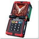 動物戦隊ジュウオウジャー 変身携帯 DXジュウオウチェンジャー :バンダイ:05P09Jul16