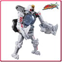 宇宙戦隊キュウレンジャー キュータマ合体06 DXヘビツカイボイジャー:バンダイ:
