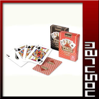 ★Casino cards party goods game cards poker blackjack casino