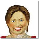 Mrs.クリントン:オガワスタジオ:ラテックスマスク・ゴムマスク・ヒラリー05P18Jun16