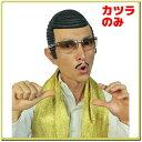 なりきりWIGパンチ太郎:オガワスタジオ:変装かつら・ウィッグ・パンチパーマ
