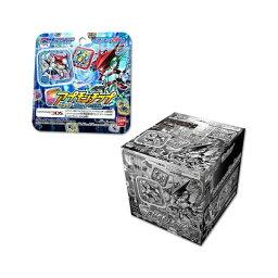 デジモンユニバース アプリモンスターズ アプモンチップ ver.1.0 目覚めよ!アプリ生命体! BOX〔バンダイ〕