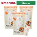 マルタ 毎日えごまオイル3g×30袋 3袋セット【日本で初め...