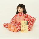 雛人形 翠仙 コンパクト 市松人形 翠仙作 市松人形 花あそび 雛人形 HNSS-T515ひな人形 ひな人形 小さい