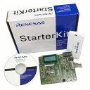 Starter Kit for RL78/G13(E1なし)