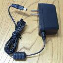 アイコー電子 スイッチングACアダプター 6V/2A DC2.1mmプラグ 【TW-06020U2】