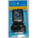パトス ACアダプター 6V/500mA 【DK076-A】