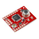 SparkFun Evaluation Board for MLX90614 IR Thermometer 【SEN-10740】