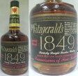 オールドボトル古酒 オールドフィッツジェラルド 8年 45度 750ml OLD FITZGERALDS 8y 1849 バーボン ウイスキーオールドボトル!