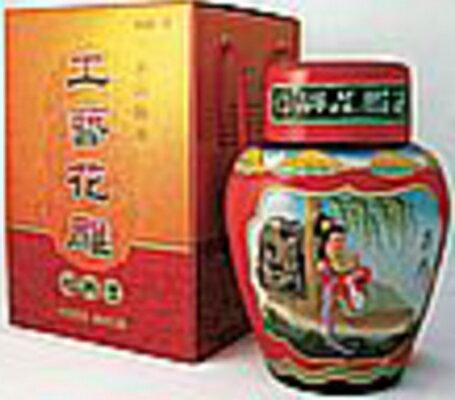 彩壜浮彫酒 [短首] 15度 1L×6本
