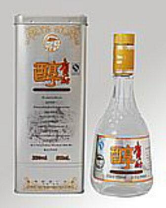 貴州醇 [瓶] 35度 500ml×6本の商品画像