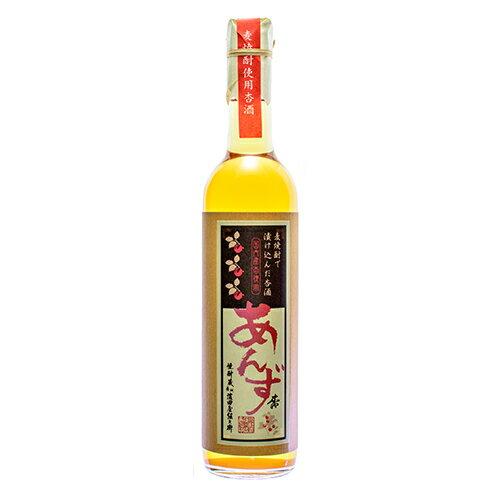 ×12 伝兵衛 あんず酒 14度 500ml×12本 でんべえ 濱田酒造 伝兵衛蔵(鹿児島)